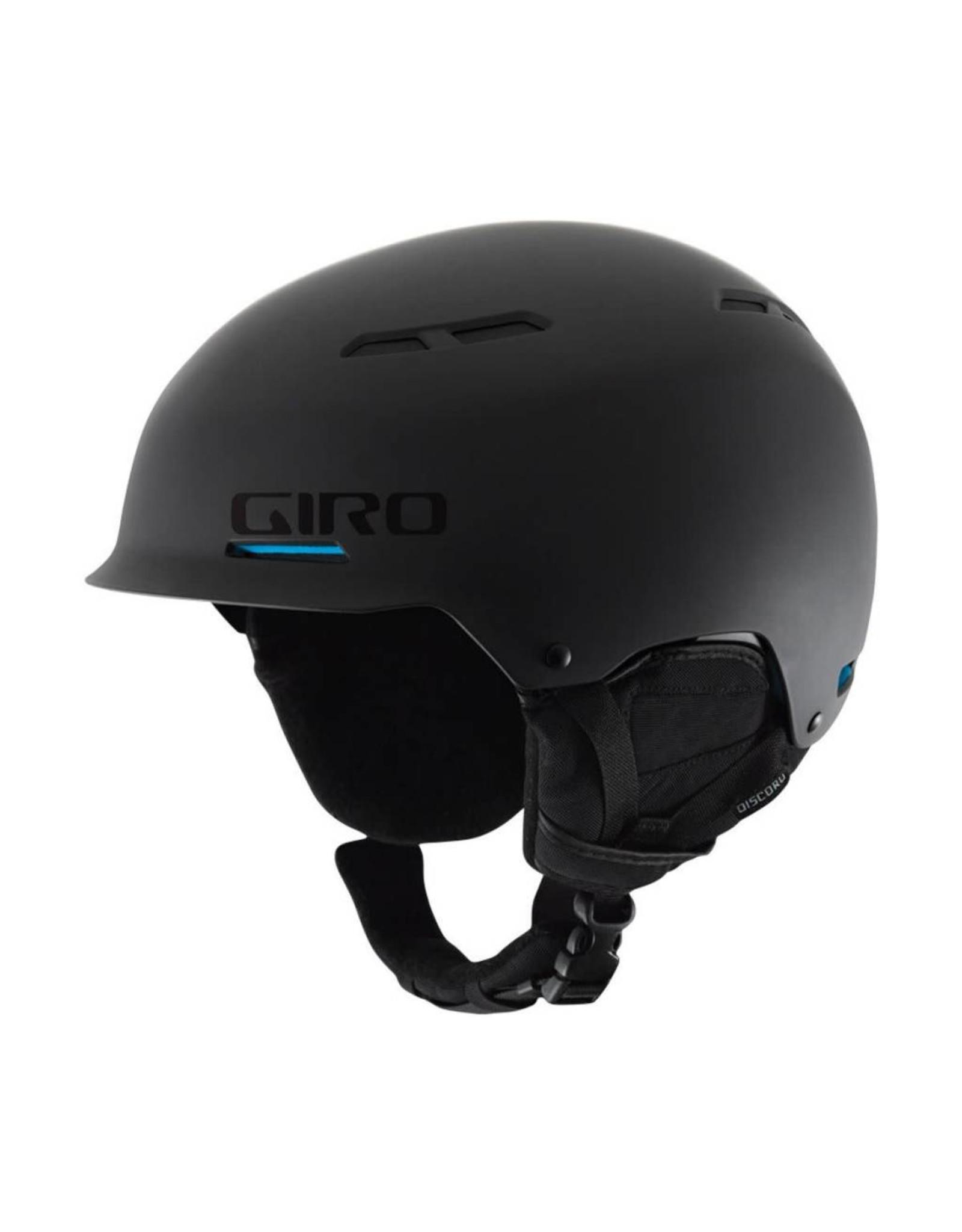 Giro GIRO Discord F17