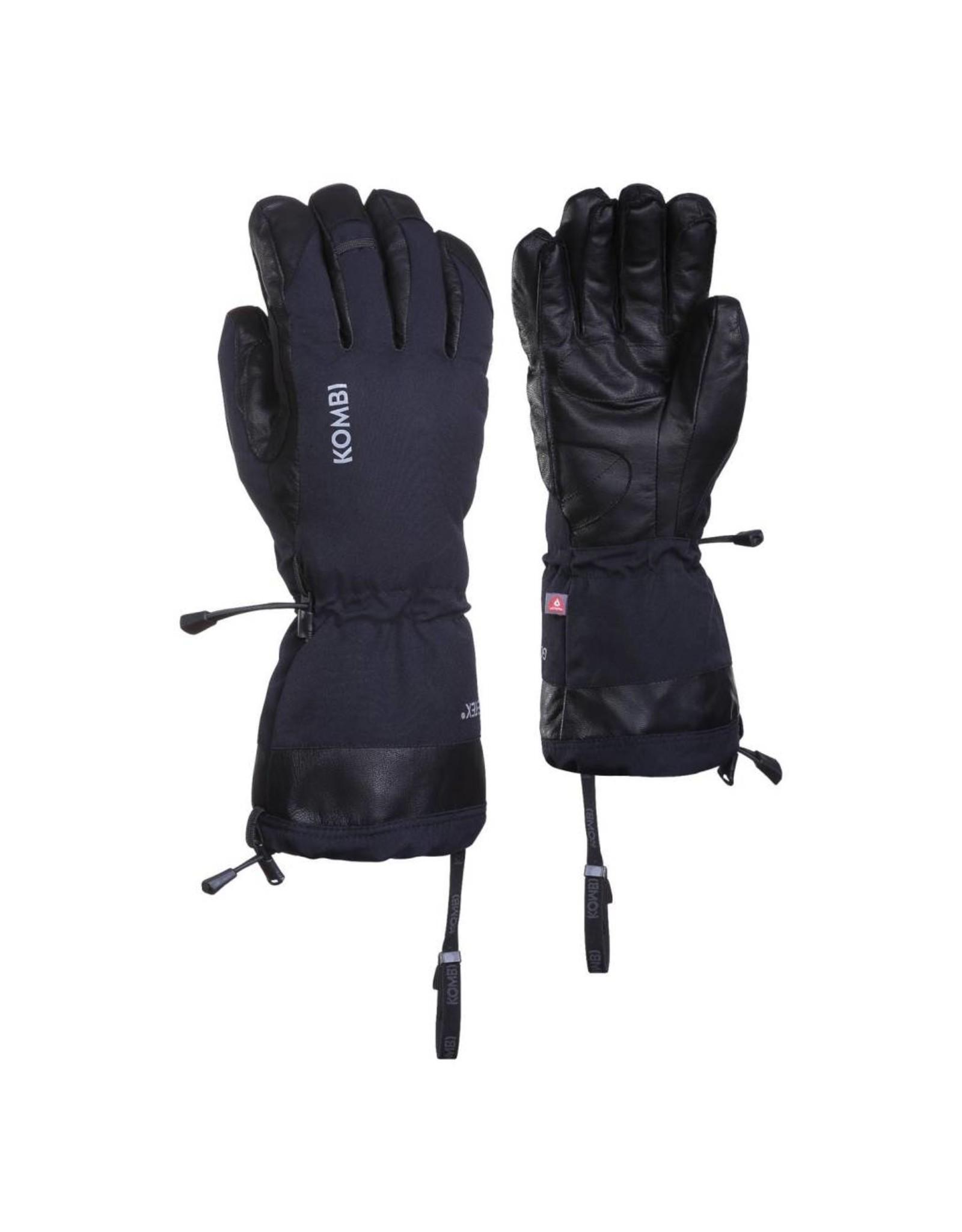 Kombi KOMBI M The Adventurer Glove F18