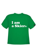 Line Skis LINE UNISEX Toddler Skier Tee F18