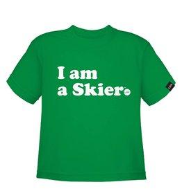 Line Skis LINE UNISEX Toddler Skier Tee