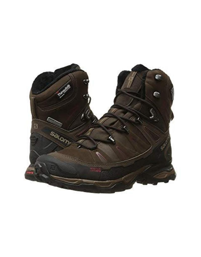 hot-selling official modern style special for shoe Salomon Salomon W X-Ultra Winter CS WP