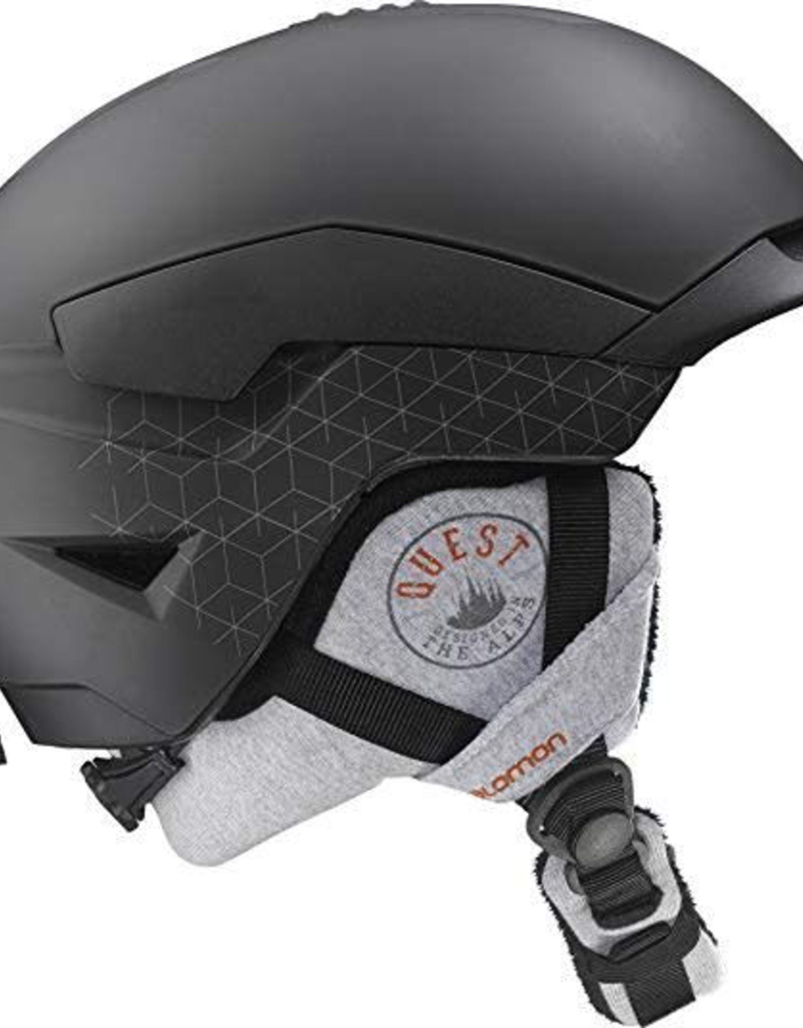 Salomon Salomon W Quest Access Helmet F17
