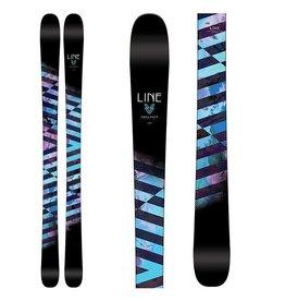 Line Skis LINE W Soulmate 92
