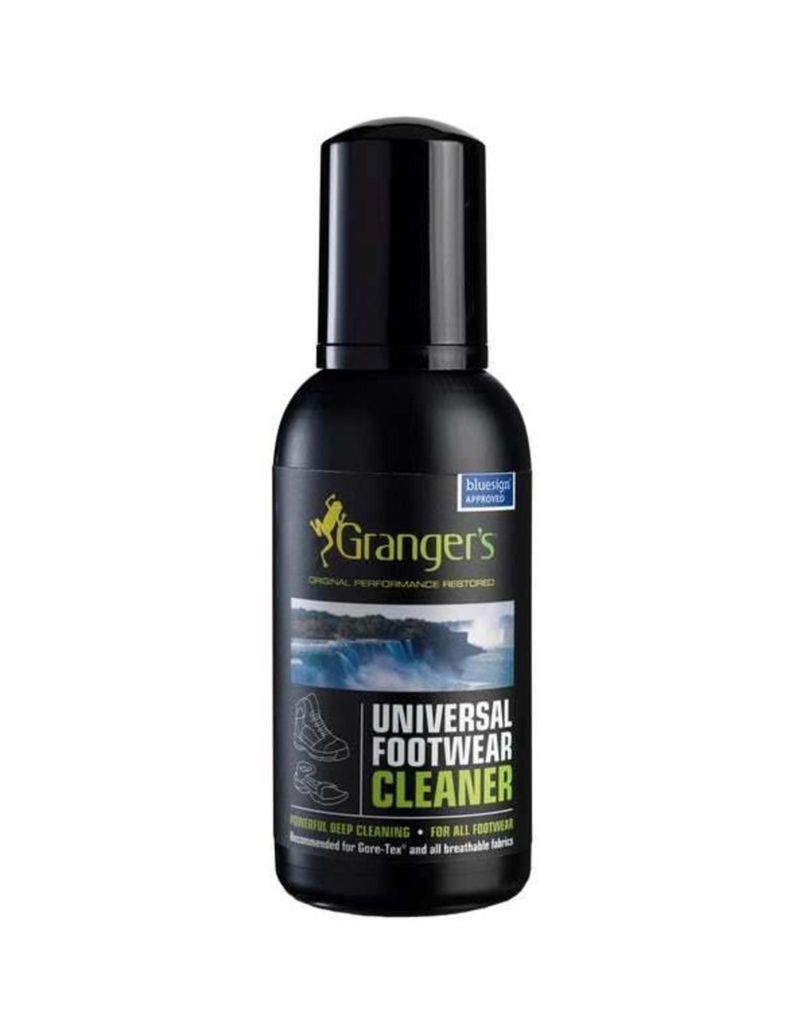 Grangers GRANGERS Footwear Cleaner