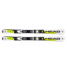 Head HEAD JR Supershape Team  SLR2 + SLR 4.5 AC