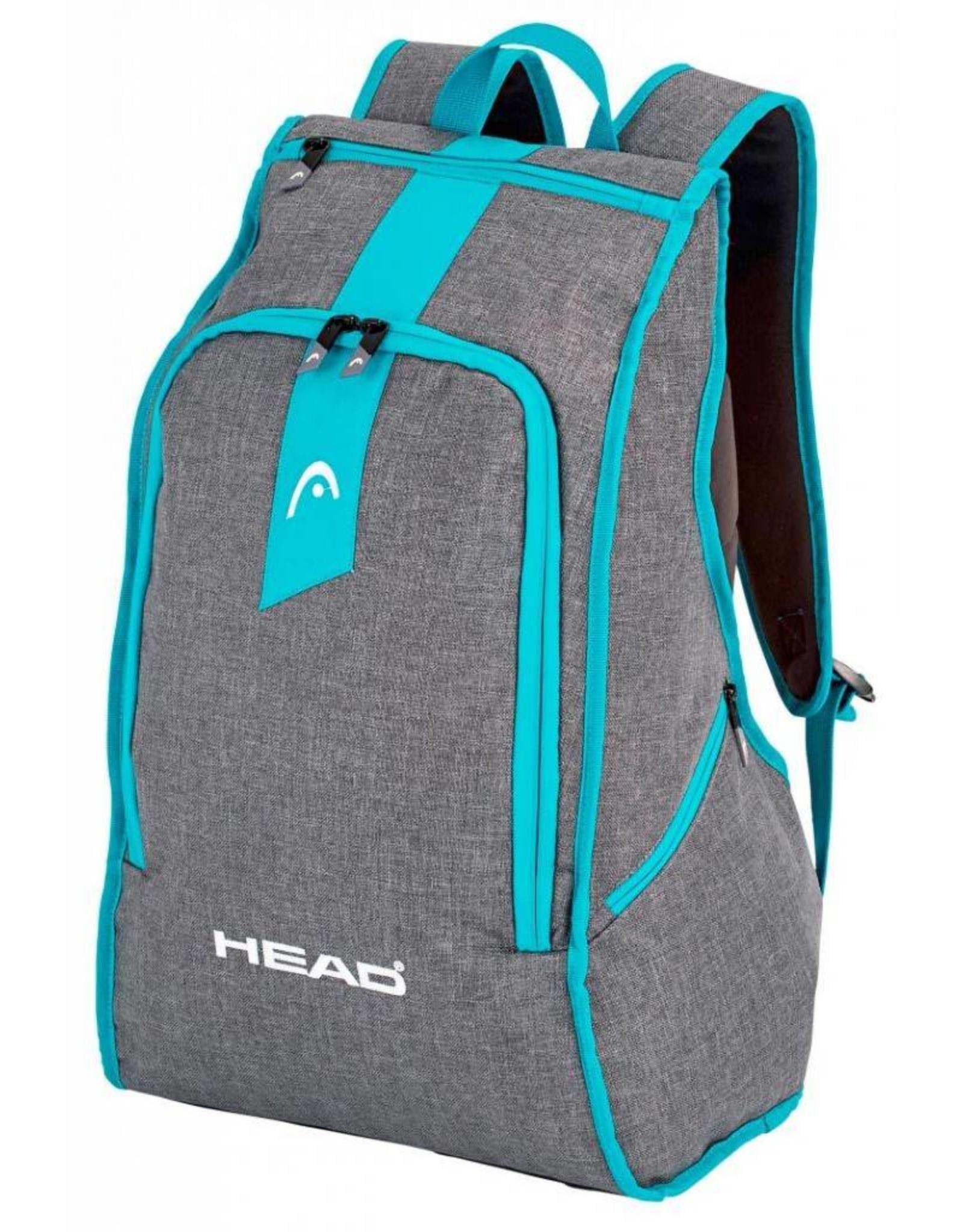 Head HEAD Women Backpack F18