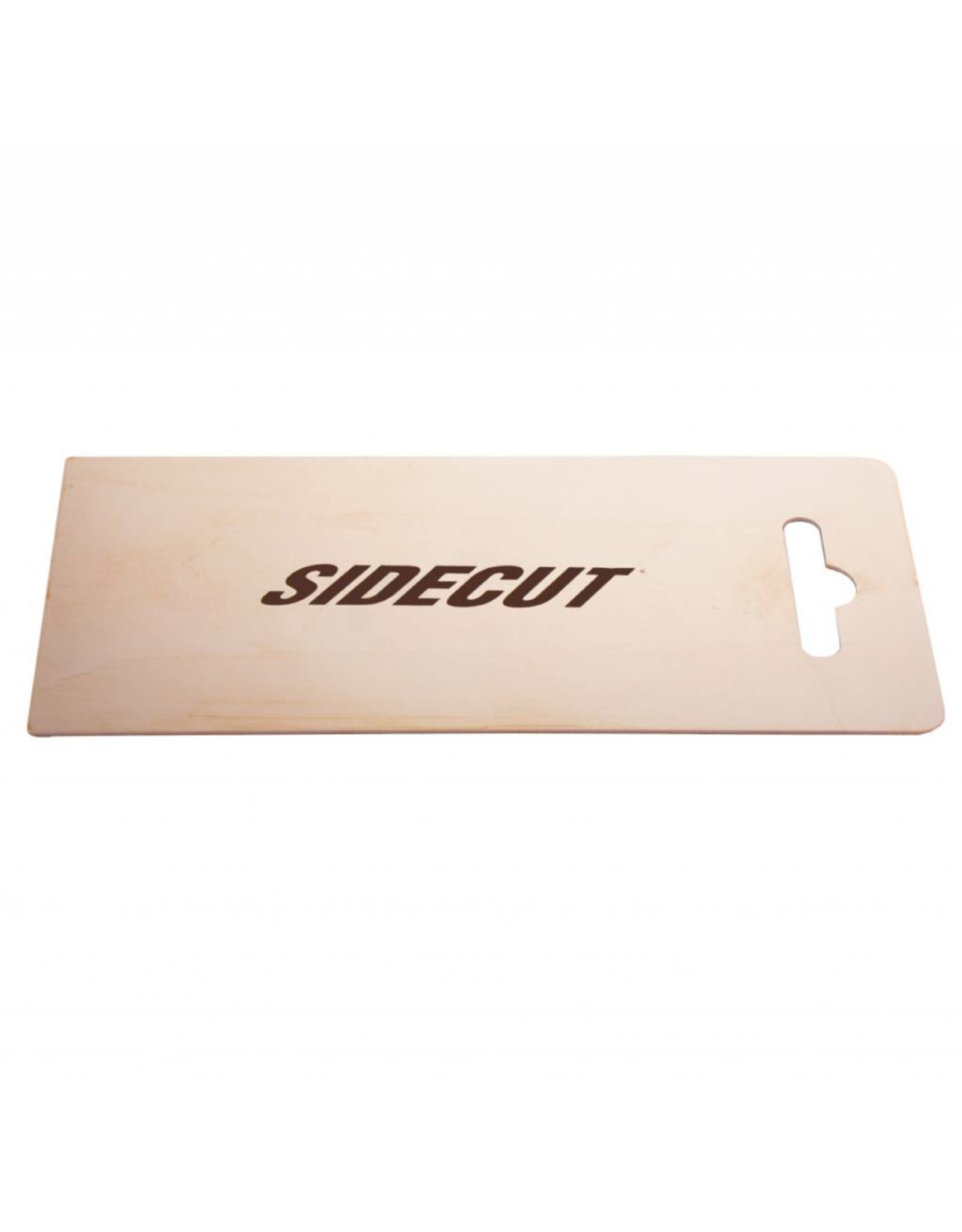 Sidecut Sidecut Steel Ski Scraper