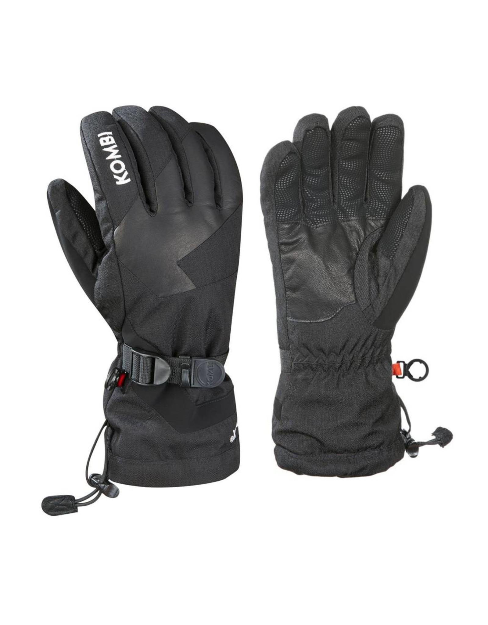 Kombi KOMBI W The Timeless Glove F18