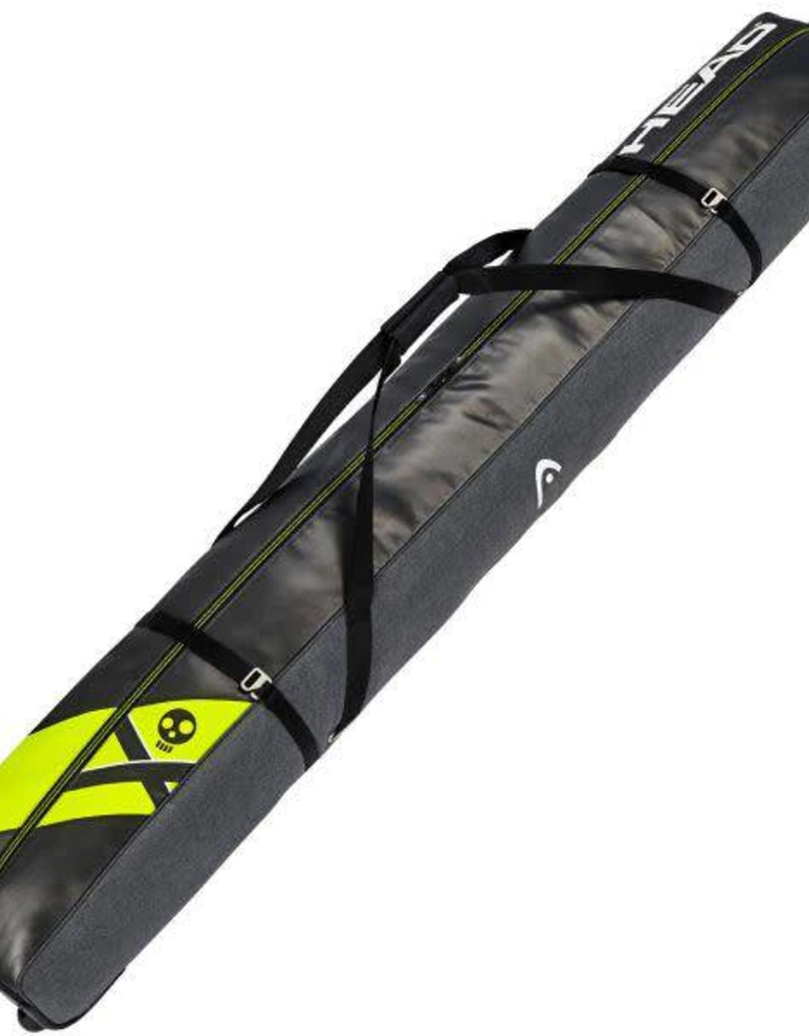Head HEAD Rebels Double Ski Bag F18