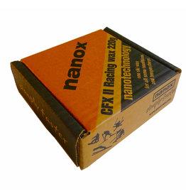 Nanox CFX Race Wax