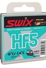 SWIX Swix HF5 40g F18