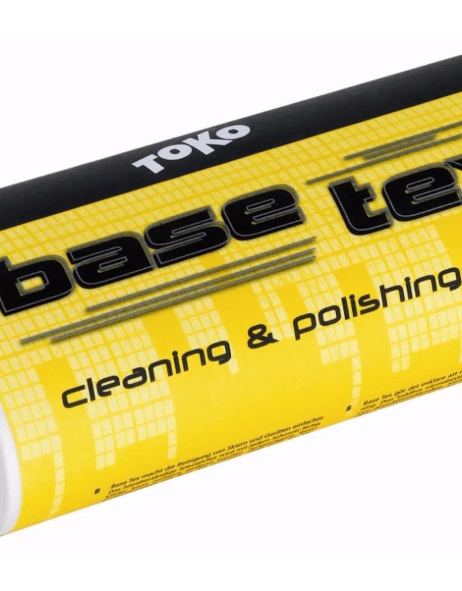 Toko Toko Base Tex 20x0.15m F18