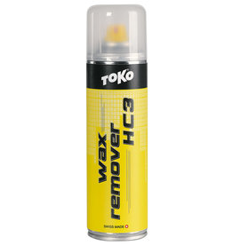 Toko Toko Wax Remover HC3 500ml