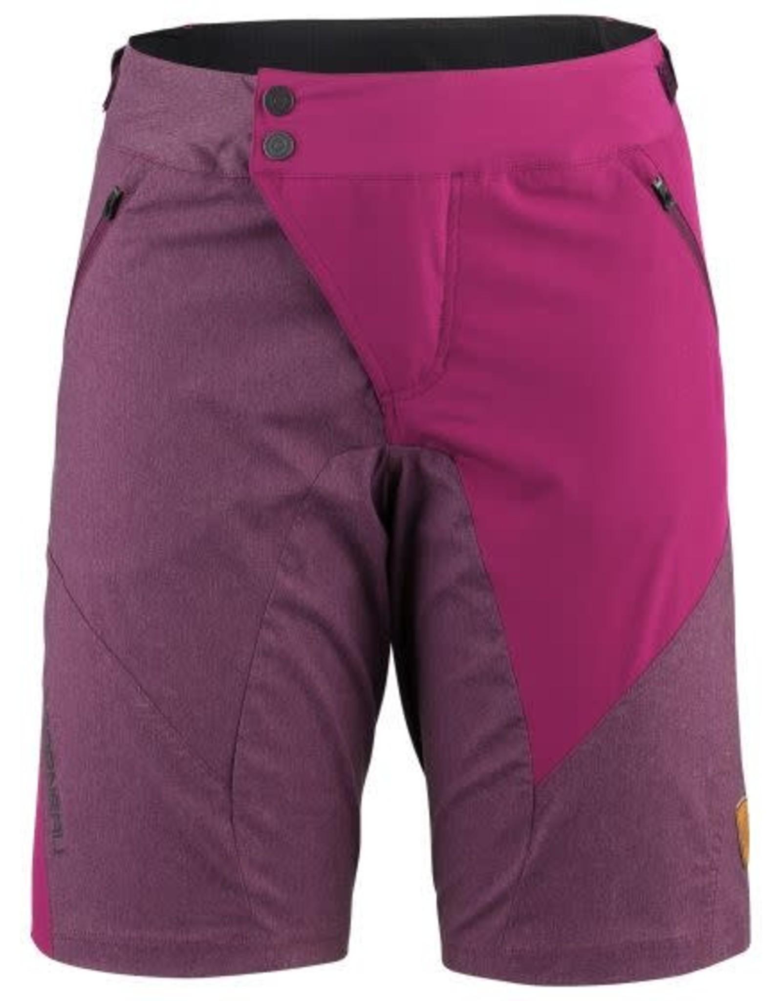 Garneau GARNEAU W Dirt Shorts S19
