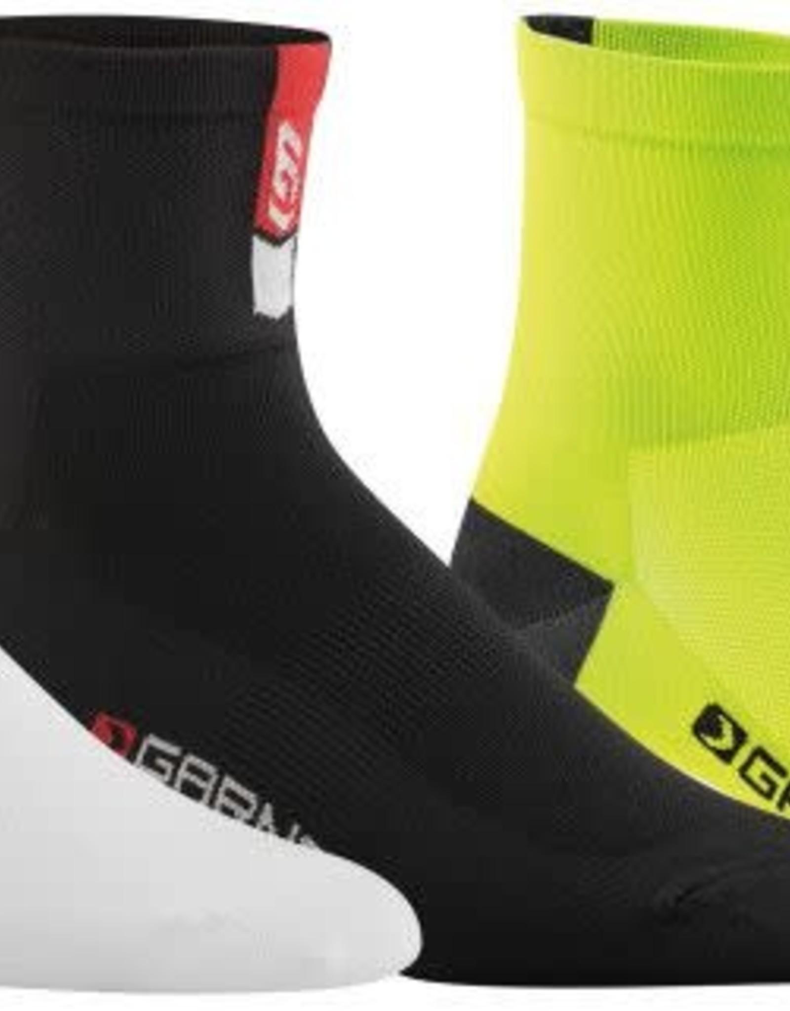 Garneau GARNEAU M Conti Socks (3-Pack) S19