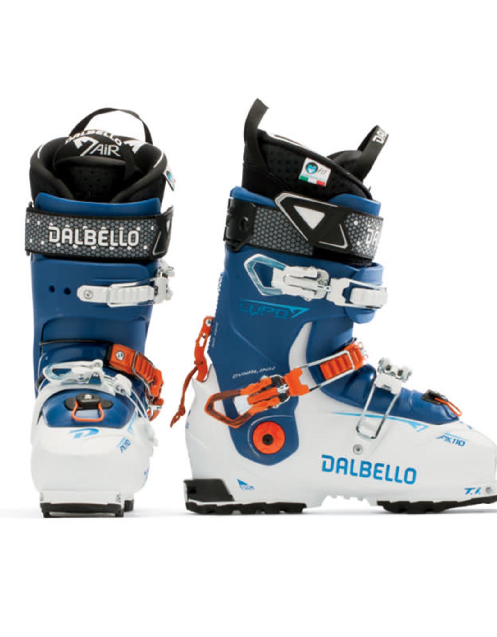 Dalbello DALBELLO W LUPO AX 110 F18