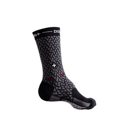 "Dissent M Genuflex Crew Protect 8"" SEMENUK, Compression socks"