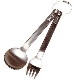 MSR MSR Titan Fork and Spoon