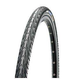 Maxxis Maxxis Overdrive Wire Clincher K2, 60TPI 26''x1.75