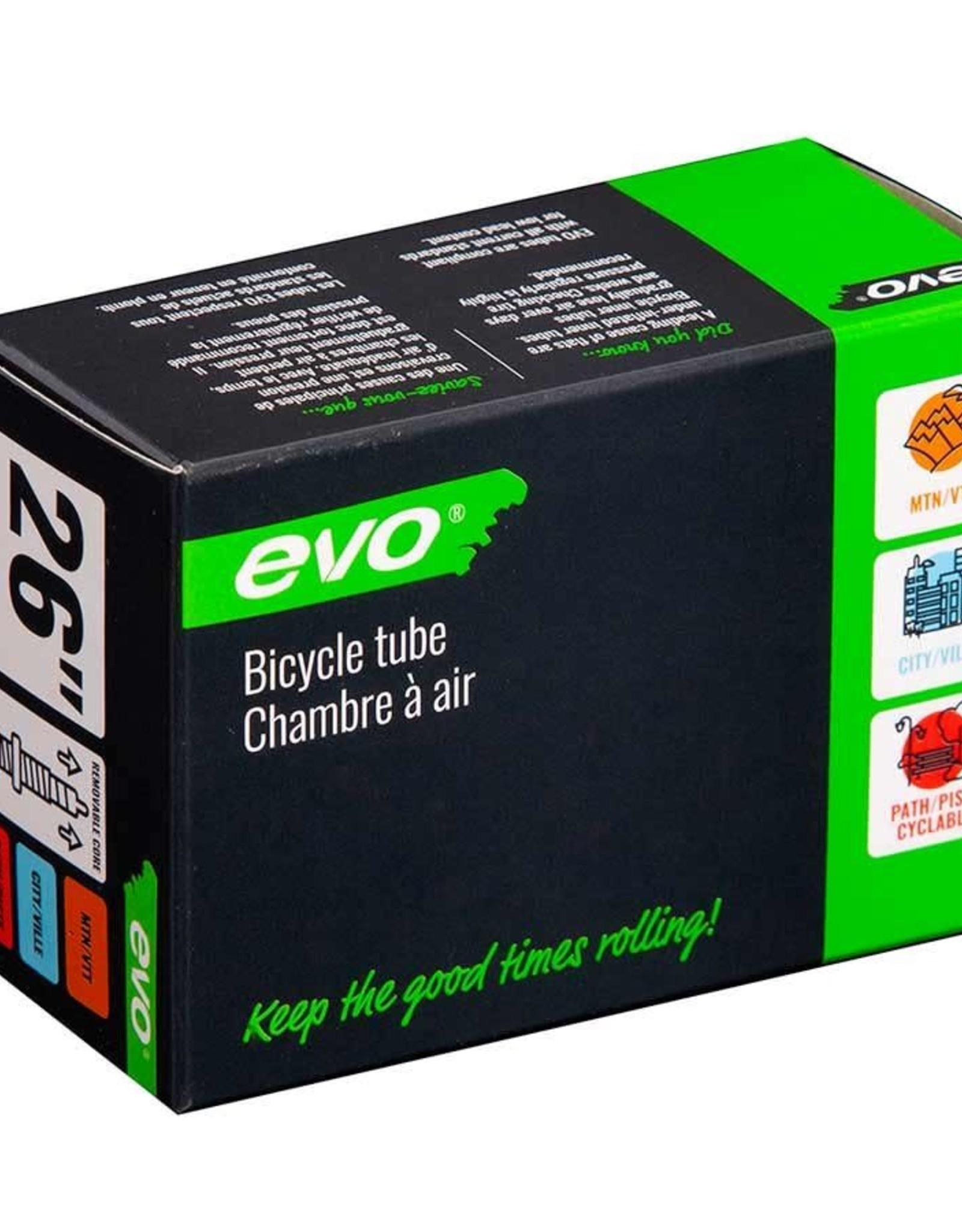 EVO EVO Presta Tube 48mm S19