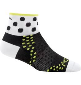 Darn Tough Darn Tough W Dot 1/4 Sock UL