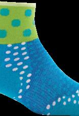 Darn Tough Darn Tough W Dot 1/4 Sock UL S19
