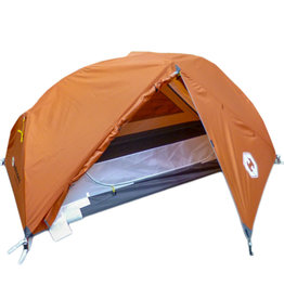 Hotcore Outdoor Products Hotcore Mantis 1Tent