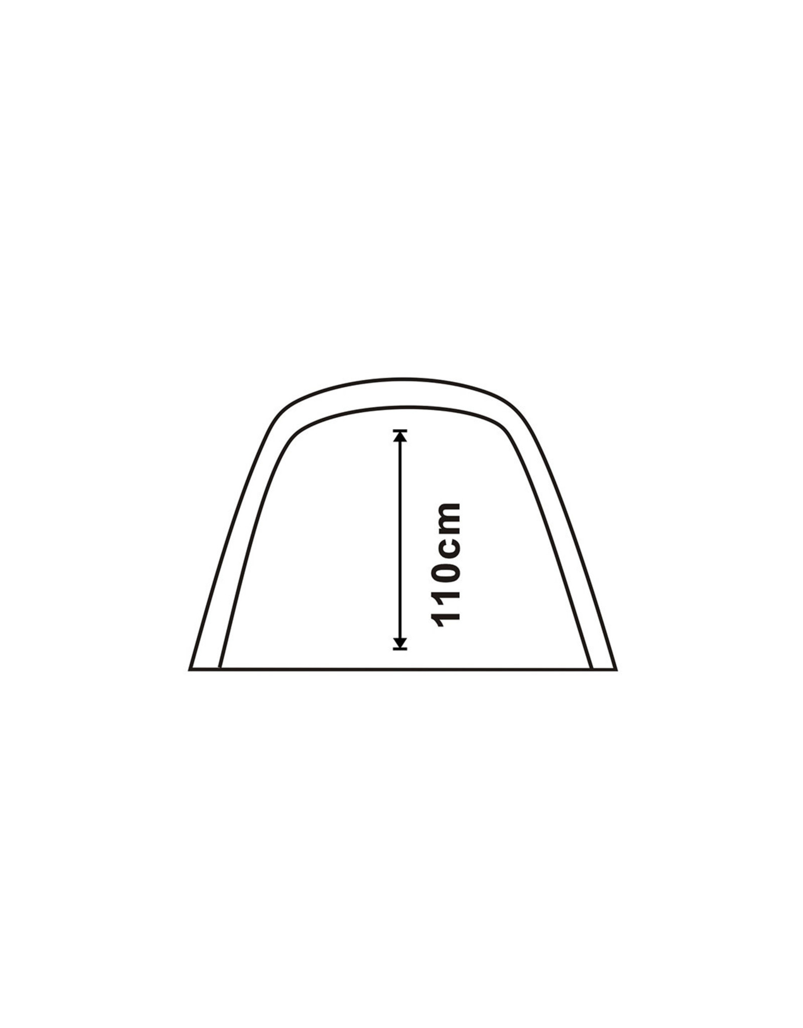 Hotcore Outdoor Products Hotcore Mantis 2 Tent