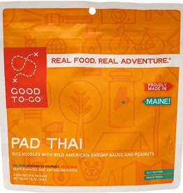 Good To-Go Meals - Pad Thai