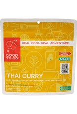 Good To-Go Meals S19 Thai Style Curry 190g