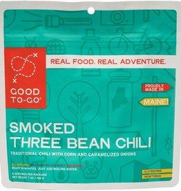 Good To-Go Meals - Three Bean Chili