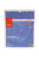 Good To-Go Breakfast S19 Granola 136g