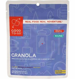 Good To-Go Breakfast - Granola