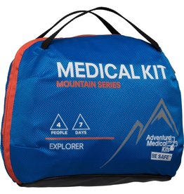 Adventure Medical Kits AMK Mountain Series Intl. Explorer