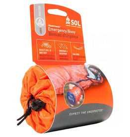 Survive Outdoors Longer SOL Emergency Bivvy