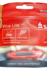 Survive Outdoors Longer SOL Fire Lite Kit S19