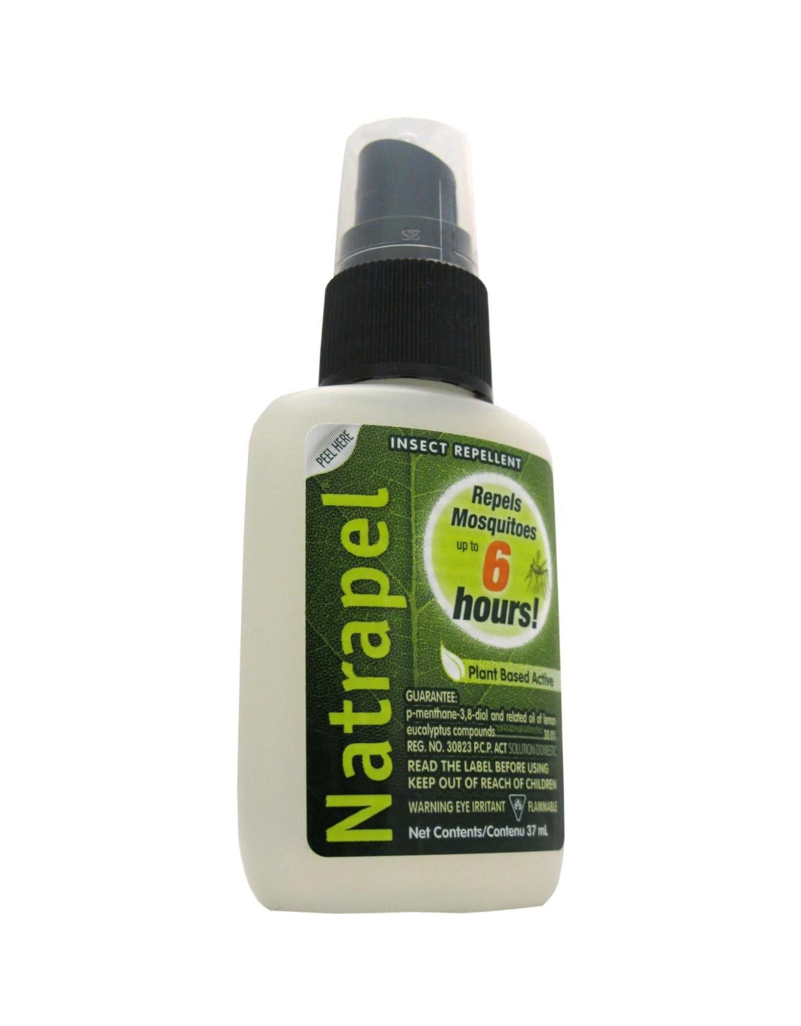 Natrapel Natrapel Lemon Eucalyptus Pump Spray