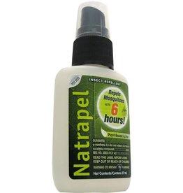 Natrapel Natrapel Lemon Eucalyptus 37ml Pump Spray