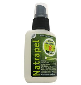 Natrapel Natrapel Lemon Eucalyptus 37ml Pump Spray