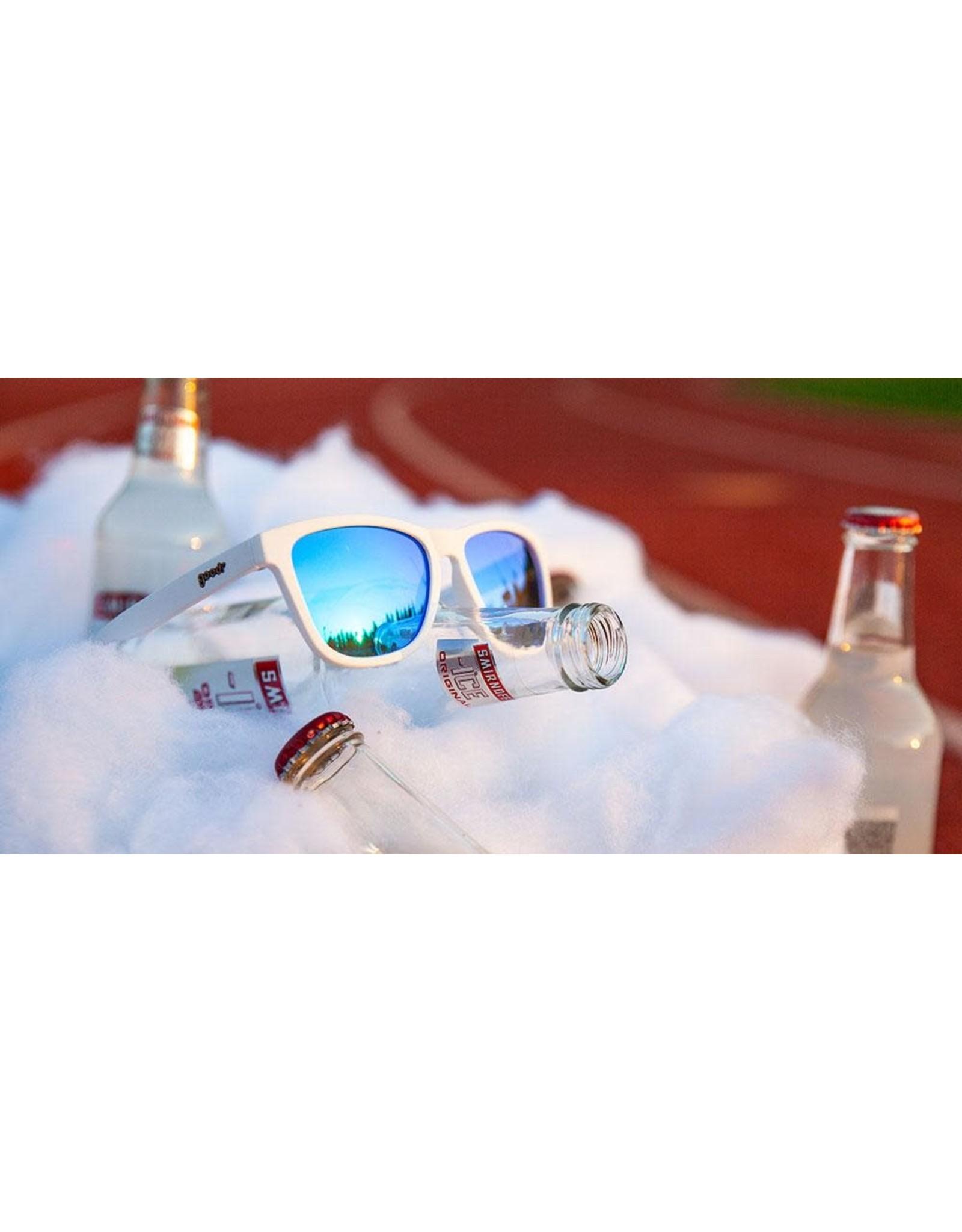 Goodr Goodr Iced by Yetis