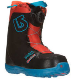Burton Burton Youth Grom Boa 3K Boot F15