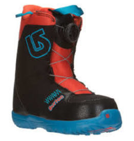 Burton Burton Youth Grom Boa 3K Boot F15