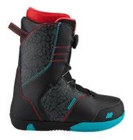 K2 K2 B Youth Vandal Boot F15