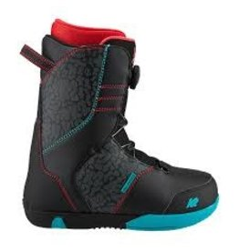 K2 K2 B Youth Vandal Boot F15