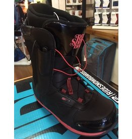 Ride W Mode Boot F15