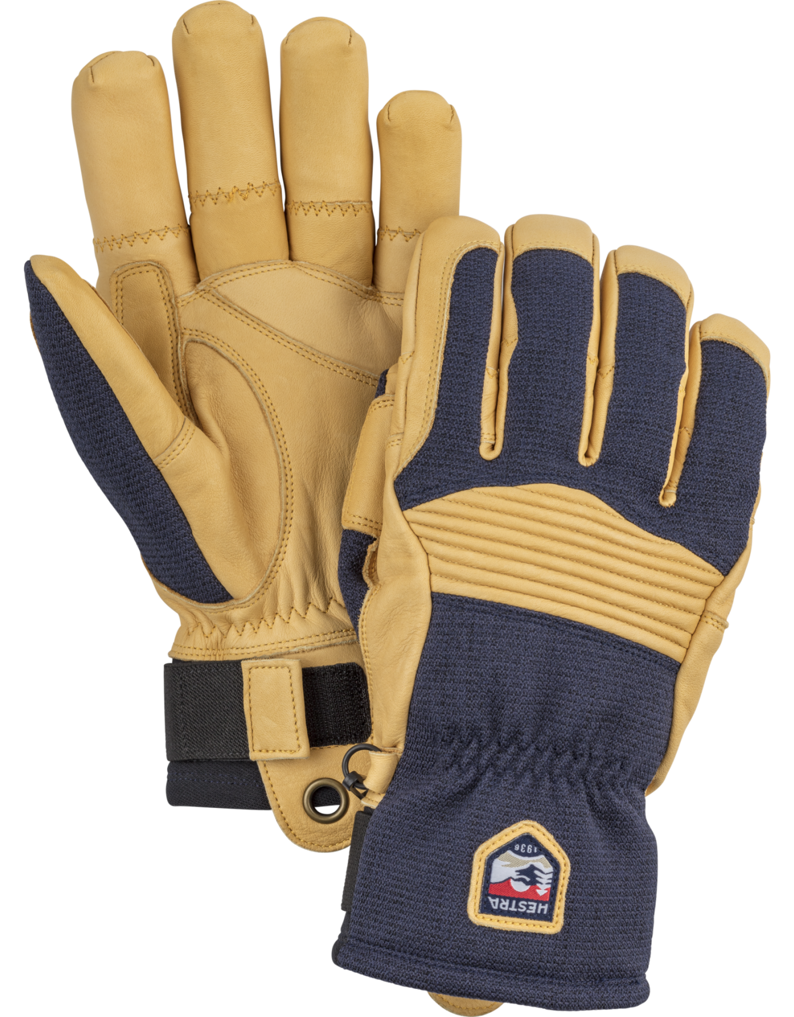 Hestra Hestra Army Leather Couloir Glove