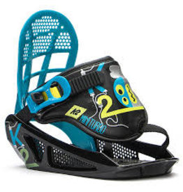 K2 K2 Mini Turbo Jr Snowboard Binding
