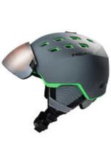 Head Head M Radar Helmet with Visor
