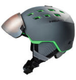 Head Head M Radar Helmet with Visor