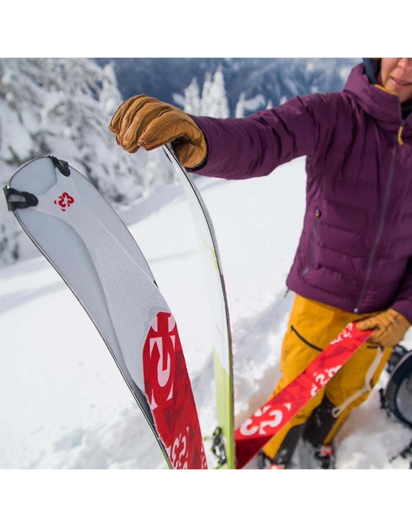 G3 G3 Alpinist+ 100mm Universal skins